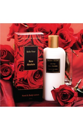 Hand & Body Lotion 250 ml, Rose Absolute