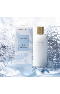 Hand & Body Lotion 250 ml, White Christmas
