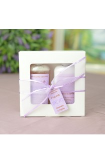 Gift Set of 2, Lavender & Jojoba