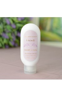 Rich Hand Cream, Lavender & Jojoba - 125 ml