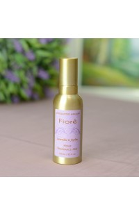 Home Fragrance Mist 100 ml / 3.3 fl oz, Lavender & Jojoba