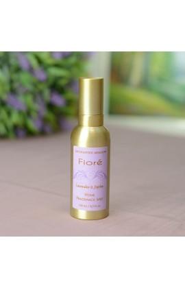 Image of Home Fragrance Mist 100 ml / 3.3 fl oz, Lavender & Jojoba