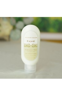 Rich Hand Cream, Lemongrass & Olive - 125 ml