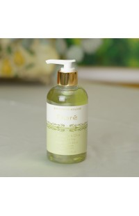 Liquid Hand Soap 250 ml / 8.4 fl oz, Lemongrass & Olive