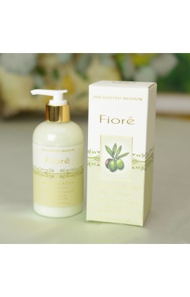 Hand & Body Lotion 250 ml / 8.4 fl oz, Lemongrass & Olive