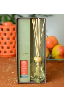 Reed Diffuser Gift Set, Orange Pomegranate