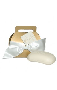 Soap in Gift Box 85 g, Silk