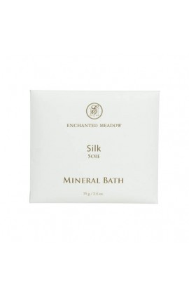 Mineral Bath Salts in Envelope 75 g, Silk