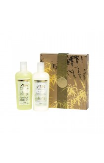 Gift Set of 2, Ginger & Green Tea