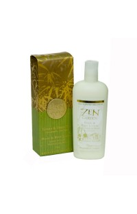Hand & Body Lotion, Ginger & Green Tea - 250ml
