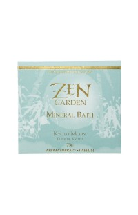 Mineral Bath Salts in Envelope 75 g / 2.6 oz, Kyoto Moon