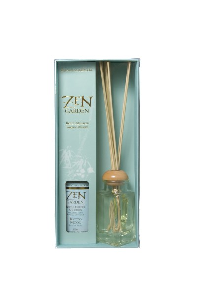 Image of Reed Diffuser Gift Set, Kyoto Moon