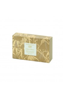 Milled Luxury Soap in Box, Linden & Mimosa - 156 g