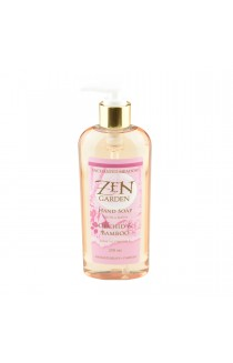 Hand Soap, Orchid & Bamboo - 250 ml