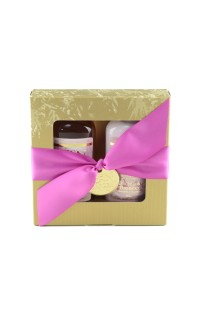 Gift Set of 2, Orchid & Bamboo
