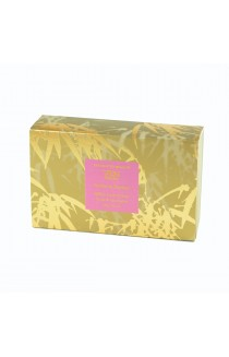 Milled Luxury Soap, Orchid & Bamboo - 156 g