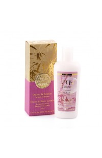 Hand & Body Lotion, Orchid & Bamboo - 250 ml