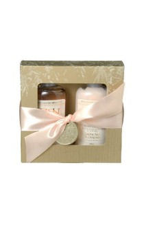 Gift Set of 2, Satsuma Blossoms