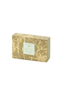 Milled Luxury Soap in Box, Satsuma Blossoms - 156 g