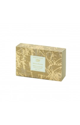Image of Milled Luxury Soap in Box, Satsuma Blossoms - 156 g