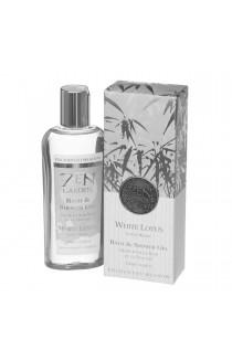 White Lotus, Bath & Shower Gel 250 ml/8.4 fl oz