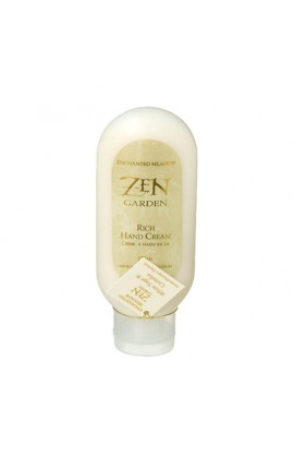Image of Rich Hand Cream, White Sage & Camelia - 125ml