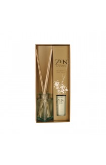 Reed Diffuser Gift Set, Ginger & Green Tea