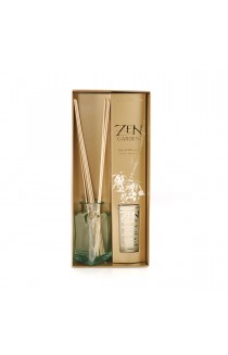 Reed Diffuser Gift Set, Linden & Mimosa