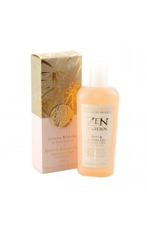 Bath & Shower Gel, Satsuma Blossoms  - 250ml