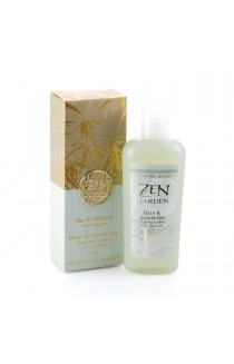 Bath & Shower Gel, Tea & Oranges - 250ml
