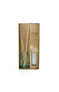 Reed Diffuser Gift Set, Tea & Oranges