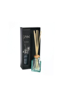 Reed Diffuser Gift Set, Fig Leaf & Lime