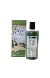 Body Wash, Cypress Yuzu - 250ml
