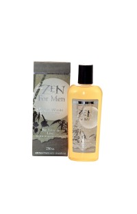 Body Wash, Fig Leaf & Lime - 250ml